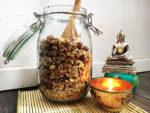 Crunchy Müsli selber machen