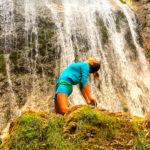 Wandern und Yoga September 2019